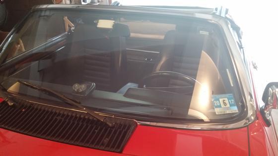 1989 Jaguar XJ-Type S V12 Convertible